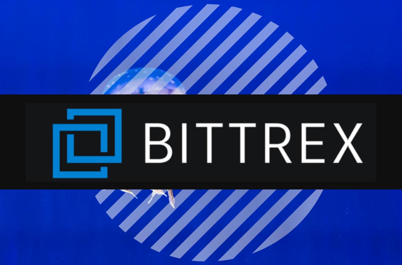 Bittrex(ビットトレックス)