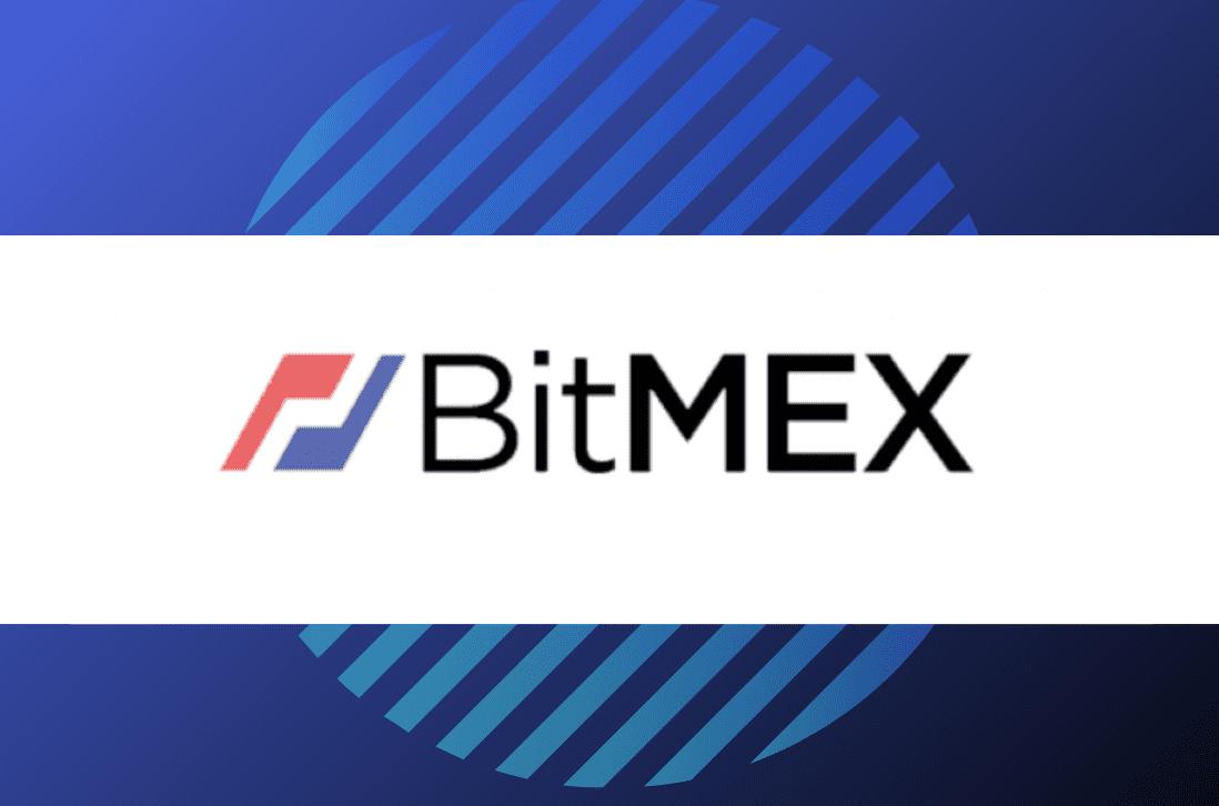 ビットメックス ロゴ