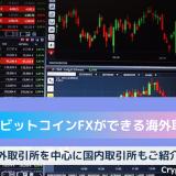 bitcoinFX 海外取引所