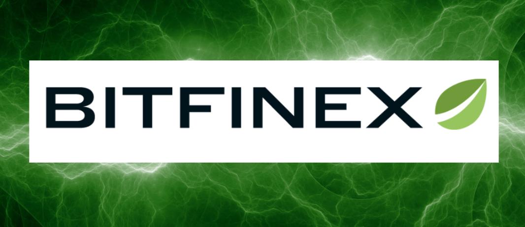 Bitfinex(ビットフィネックス)