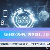 bitmex 使い方
