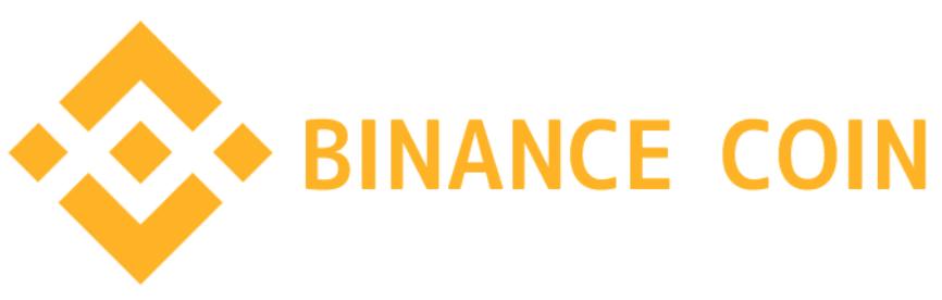 バイナンスコイン のロゴ