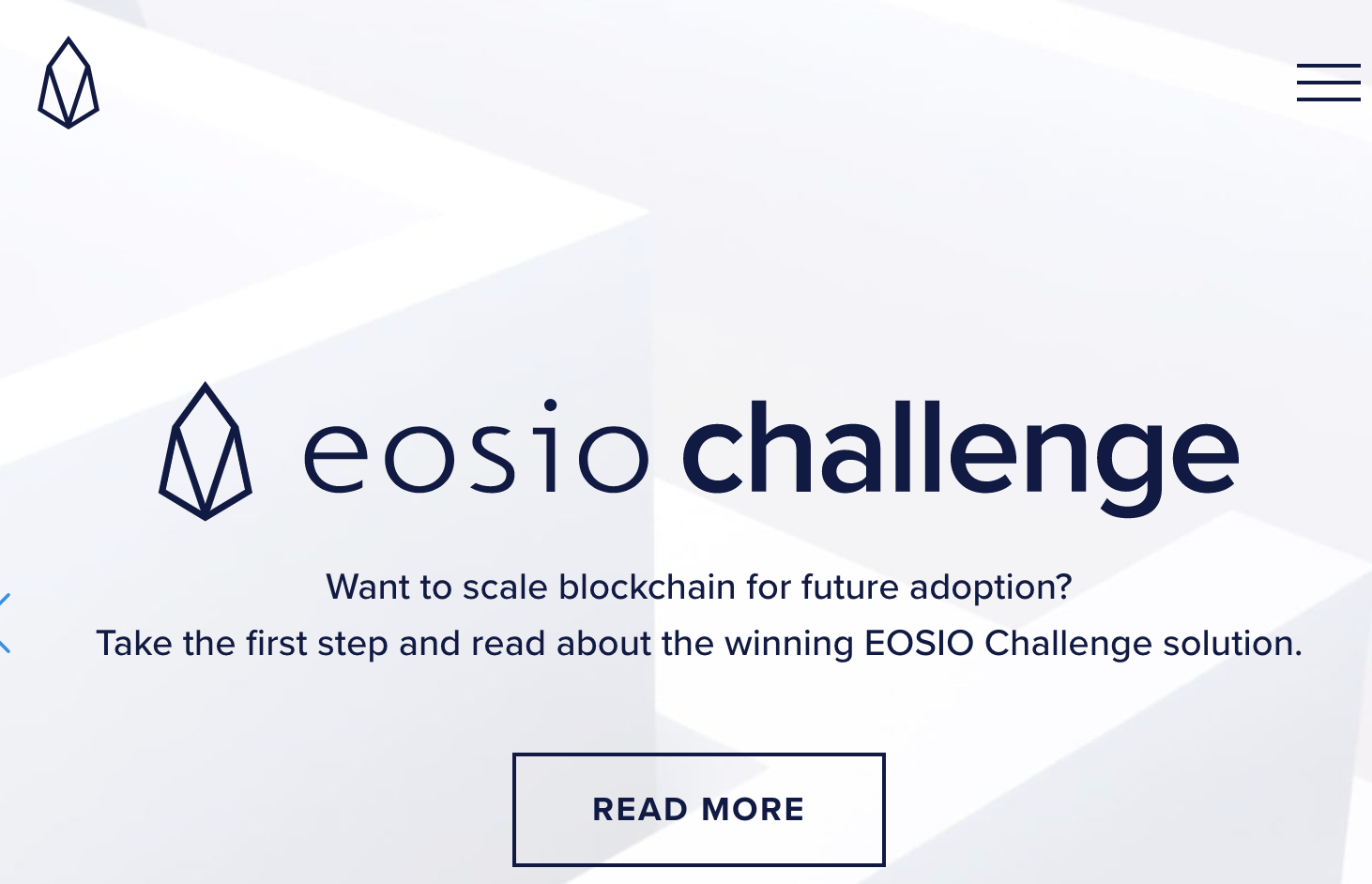 EOS(イオス)のメインネット「EOSIO」