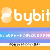 bybit チャート