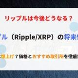 ripple future